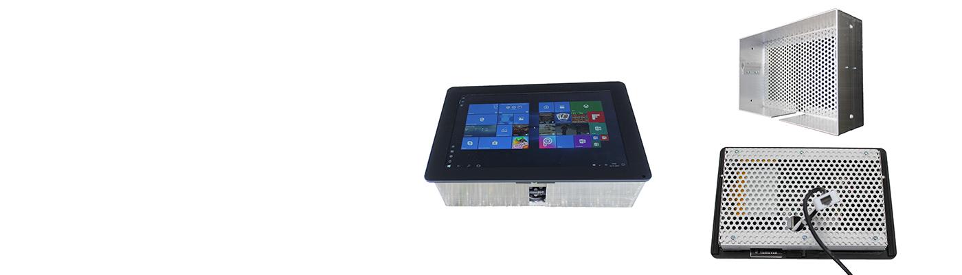 touchscreen development, prototyping touchscreens