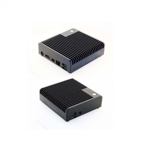 micro computer v4 black